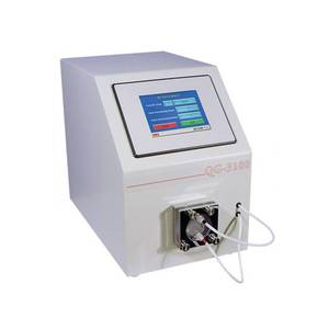 Automated EM Stainer