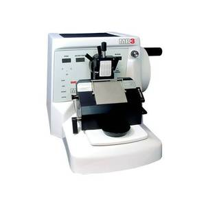 MR3: Series 300 Motorized Rotary Microtome